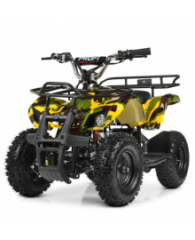 Детский электроквадроцикл Profi HB-EATV800N-13(MP3) V3