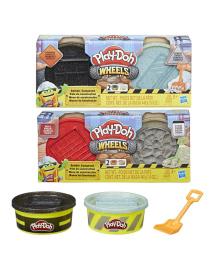 Набор Play-Doh Дорожное Покрытие (в ассорт)