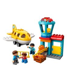 LEGO® DUPLO® Town Аэропорт 10871, 5702016117219