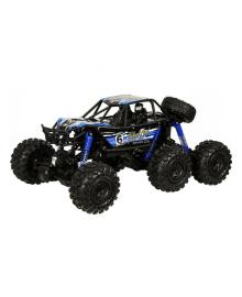 Автомобиль MZ Клаулер -амфибия 6WD Blue на р/у 1:8