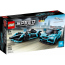 Конструктор LEGO Speed Champions Formula E Panasonic Jaguar GEN и IPACE (76898), 5702016618341