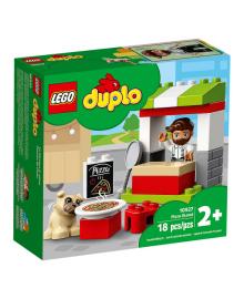 LEGO® DUPLO® Лоток с пиццей 10927
