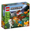 LEGO® Minecraft™ Приключение в тайге 21162