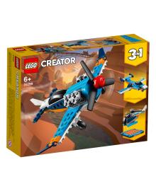 LEGO® Creator Винтовой самолет 31099