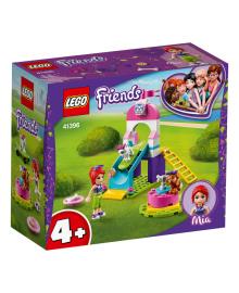 LEGO® Friends Игровая площадка для щенков 41396