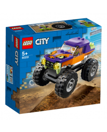 LEGO® City Грузовик-монстр 60251