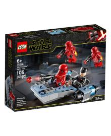 LEGO® Star Wars™ Боевой отряд ситхов-пехотинцев 75266