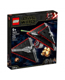 LEGO® Star Wars™ Истребитель TIE ™ ситхов 75272