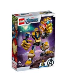 LEGO® Super Heroes Робокостюм Таноса 76141, 5702016618037