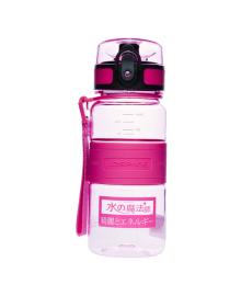Бутылка UZSPACE Magic Ion-Tritan Pink 350 мл