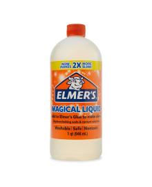 Жидкость для сгущения слаймов Elmer's Universal 259 мл