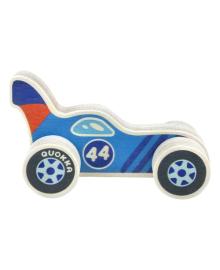 Машинка Quokka Синий спорткар