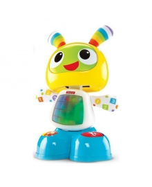 Интерактивный робот БиБо Fisher-Price (укр)