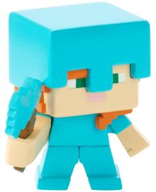 Тематическая мини-фигурка Minecraft в асс. Mattel FXT80