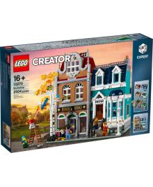 Конструктор LEGO Creator EXPERT Книжный магазин (10270), 5702016667974