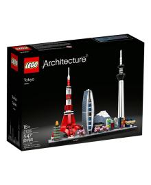 LEGO® Architecture Токио 21051
