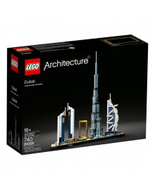 LEGO® Architecture Дубай 21052