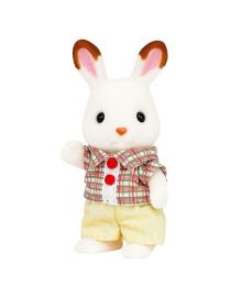 Фигурка Sylvanian Families Chocolate Bunny Boy 5249, 5054131052495