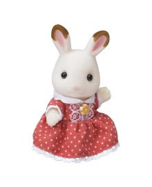 Фигурка Sylvanian Families Chocolate Rabbit 5250, 5054131052501