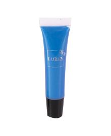 Тени-аквагрим Lukky Blue Metallic 7 мл