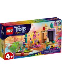 Конструктор LEGO Trolls Приключение на плоту в Кантритауне (41253), 5702016616798