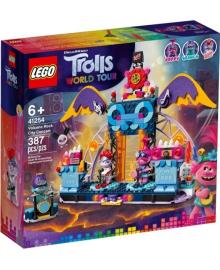 Конструктор LEGO Trolls Концерт в городе РокнаВулкане (41254), 5702016616804