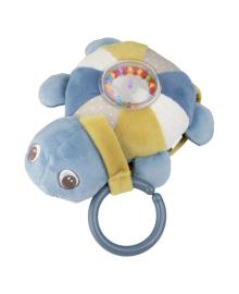 Игрушка-подвеска Canpol babies Blue Turtle