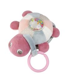 Игрушка-подвеска Canpol babies Pink Turtle