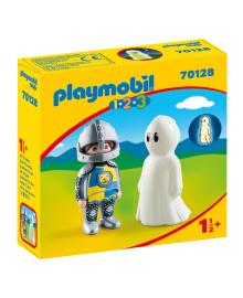 Игровой набор Playmobil Рыцарь с призраком