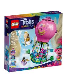 LEGO® Trolls Приключение Трабзон на воздушном шаре 41252