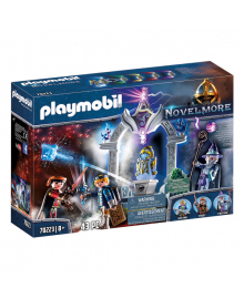 Конструктор Playmobil Часовня времени