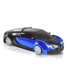 Машинка-трансформер MZ Bugatti на р/у 1:24