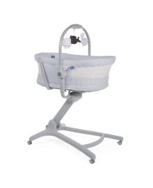 Кроватка-стульчик Chicco Baby Hug Air