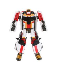 Робот-трансформер Tobot S4 V 35 см
