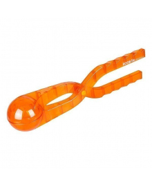 Снежколеп Boobon Crystal оранжевый СR-7, 4820121593023