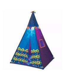 Игровая палатка-вигвам Battat Типи BX1545Z, 6900006534513