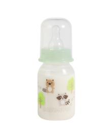 Бутылочка Baby-nova Animals 125 мл 46000-3, 4001071460096