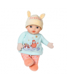 Кукла Baby Annabell Сладкая крошка 30 см