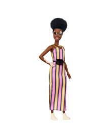 Кукла Barbie Fashion&Vitiligo