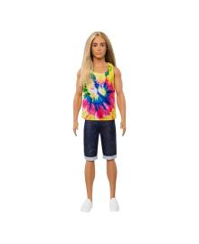 Кукла Barbie Ken Fashion с длинными волосами