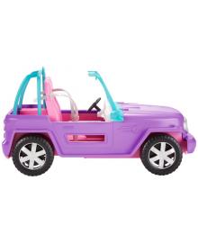 Джип Barbie GMT46