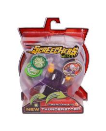 Машинка-трансформер Screechers Wild Thunderstorm