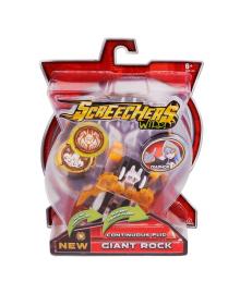 Машинка-трансформер Screechers Wild Giant Rock
