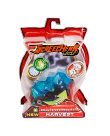 Машинка-трансформер Screechers Wild Harvest
