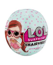 Игрушка L.O.L SURPRISE! Модные прически Hairvibes (в ассорт) L.O.L. Surprise 564744-W1, 6900006537583