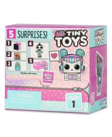Игрушка L.O.L SURPRISE! Babies Tiny Toys (в ассорт)