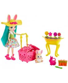 """Игровой набор """"Вместе веселее"""" Enchantimals (в асс.) Mattel GJX32"""