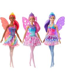 Кукла фея серии Дримтопия Barbie в ас. GJJ98