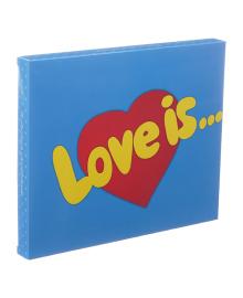 Шоколадный набор Shokopack Love is … 100 г, 4820194870113
