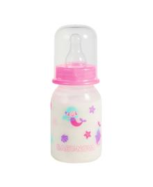 Бутылочка Baby-nova Mermaid 125 мл